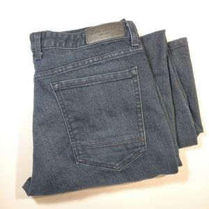 Kenneth Cole men's dark jeans 32/30